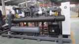 Unidade de condensação paralela do parafuso