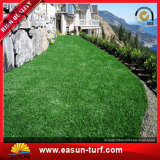 het Modelleren van de Stijl van 40mm Gras van het Gras van de Tuin van het Huis het Kunstmatige