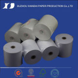 """Papier excentré de largeur de la qualité 3 """" de papeterie de bureau de papier d'imprimerie de la Chine"""