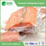 음식 패킹 PA PE 방벽 진공 비닐 봉투