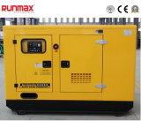 120kw/150kVA leise mit Perkins-Energien-Dieselgenerator-Set (RM120P2)