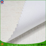 Tela impermeável tecida tela da cortina do escurecimento do franco da cortina de indicador de matéria têxtil