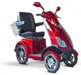 4 motorini di mobilità dell'azionamento della rotella (LN-033)