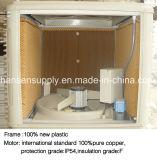 작업장 가축 18000m3/H를 위한 증발 공기 냉각기