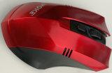 souris optique sans fil Joo6 de 2.4GHz 4D USB avec le mini récepteur d'USB pour l'ordinateur portatif/appareil de bureau