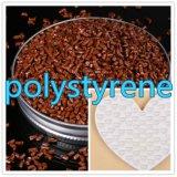 Material plástico Polystyrene/PS Masterbatch del grado de la inyección
