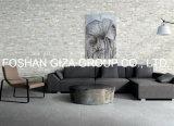 """24 mattonelle lustrate antisdrucciolevoli """" *24 """" per il pavimento e la parete (GRT6602)"""
