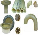 ガラス繊維強化プラスチックの (FRP)配管システム