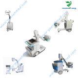 Ysdr-M16医学の移動式携帯用デジタルX光線機械