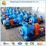 Pompes à eau de Centrifgal d'aspiration de fin de moteur électrique ou de moteur diesel
