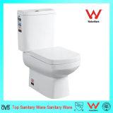 Fatto nel prezzo occidentale della toletta di stile della stanza da bagno della Cina
