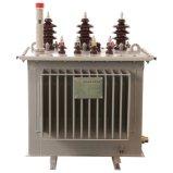 Trasformatore di distribuzione del trasformatore 2000kVA 33kv di energia elettrica del trasformatore del rifornimento 20kv 33kv 2 Mva del fornitore