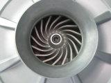 Aluminium, das Hochgeschwindigkeitsbauernhoffishpond-Saugtrommel- der zentrifugegebläse druckgießt