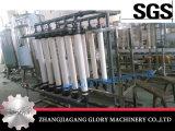 Máquina do Ultra-Filtration da cavidade da água mineral