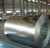 Le matériau de construction JIS G3141 SPCC a laminé à froid la bobine en acier