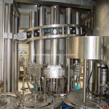 Cadena de producción de relleno del jugo fresco caliente planta de embotellamiento del jugo
