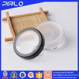 10g rimuovono il vaso allentato di plastica della polvere con la protezione della finestra e del setaccio