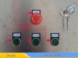 ステンレス鋼リアクター反作用タンクランクリアクター製造者のランキングの機械装置