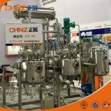 Extracteur d'herbe et machine chinois multifonctionnels personnalisés de concentrateur