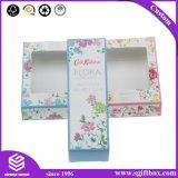 Het buitensporige Leuke Vakje van het Parfum van de Gift van het Document Verpakkende Kosmetische