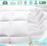 Saint Glory - Washable White Color Down Alternative Comforter for Hotel (Home)