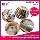 Electrodoméstico Ventilador de techo moderno de la fábrica nacional de 56 pulgadas