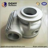 Aluminiumgußteil-Investitions-Gussteil den Druckguß in der Form u. geschmiedet