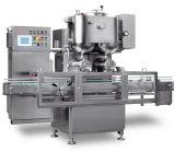 Máquina de etiquetado linear de la botella de la máquina de rellenar 5-10liter del agua