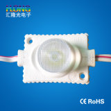 Módulo impermeable CE/RoHS DC12V SMD LED del LED