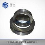 Rouleau de carbure de tungstène pour le tube d'acier inoxydable