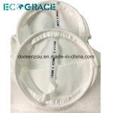 7 bolso de filtro del poliester de '' X 32 '' bolsos de filtro de 5 micrones