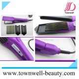 High Quality OEM&ODM To hate Interchangeable Flat Iron with Punts and European Certificates Approval