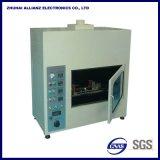Probador de hilo incandescente inflamabilidad Prueba IEC60335-1
