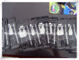Freier Plastikreißverschluss-Verschluss-Plastiktasche mit Griff-Firmenzeichen
