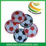 Frisbee pieghevole di nylon del tessuto del regalo di promozione