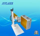 산업 휴대용 섬유 Laser 표하기 기계 레이저 프린터 기계장치 가격