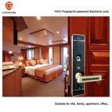Hohe Sicherheits-AusgangsEdelstahl-Fingerabdruck-Tür-Verschluss