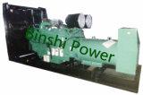 880kw/1100kVA de Diesel van Cummins Reeks van de Generator