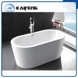 Ванна формы эллипсиса Freestanding (KF-715K)
