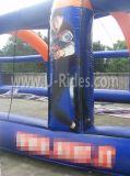 Tenda gonfiabile di Paintball per il gioco della fucilazione