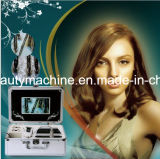 Новая машина испытания кожи и волос с экраном 7 дюймов анализирует анализатор кожи Healthly кожи и волос