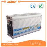 C.C. externa del fusible de Suoer al inversor de la potencia del inversor 1000W de la CA (SFA-1000A)
