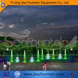 Fontaine classique extérieure de syndicat de prix ferme de musique de type