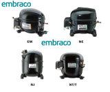 De Compressor van de Ijskast van de Compressor van de Koelkast van de Compressor van Embraco, Ffi7.5hak, FF8.5hbk, Ffi10hak, Ffi12hbk