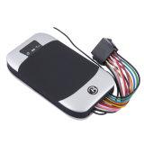 Perseguidor impermeable del GPS para la motocicleta del coche con potencia cortada