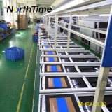 Réverbères solaires Integrated d'aluminium durable de prix usine