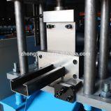 C/Z Formpurlin-Rolle, die Maschinen-Export Kenia bildet