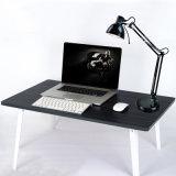 Luz ajustável da leitura da proteção de olho, luz Foldable da mesa de escrita