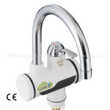 Faucet imediato elétrico do aquecimento com o indicador da temperatura para a cozinha e o Washroom com Ce