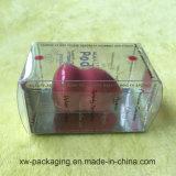 장식용 물집 포장을%s 투명한 플라스틱 상자
